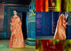 Rajtex Kanchna Silk Saree