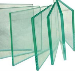 Tempered / Toughened Glass