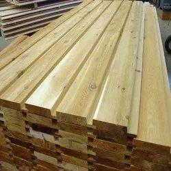 Hardwood Wooden Battens, For Furniture Making