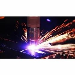 Architectural Plasma Cutting Service
