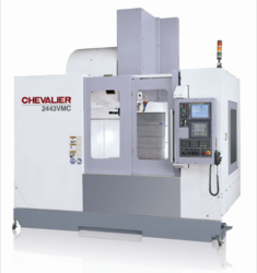 VMC Vertical Machining Center for Automotive Industry