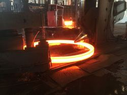 Ring Forgings