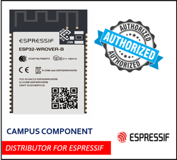 Espressif  ESP32 Wrover B WiFi Module