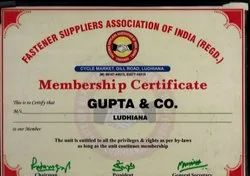 Memberships & Affiliations
