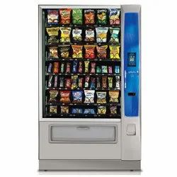 Manufacturer For Automatic Vending Machine