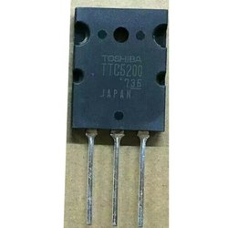 Toshiba TTC5200 Transistor