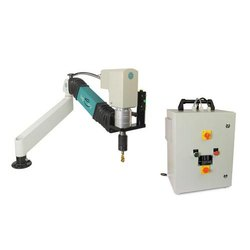 Arm Servo Electric Tapping Machine