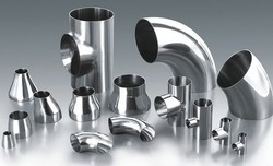 Stainless Steel 304 L Pipe Fittings