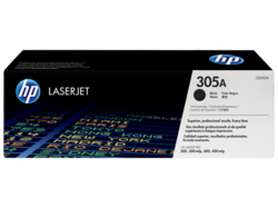 HP CE410A Toner Cartridge