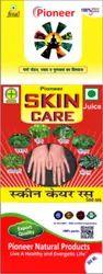 Herbal Skin Care Juice 500 ml