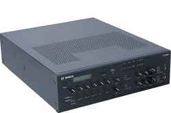 Bosch PLN-2AIO360-IN, 360W Mixing Amplifier with USB, FM, SD Card, 6Mic, 2 Channl, 2 Zone