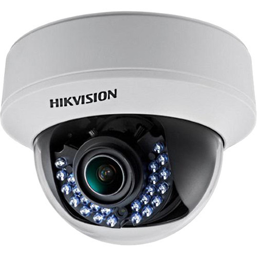 Hikvision Dome Camera, for Indoor Use, Rs 1800 /unit