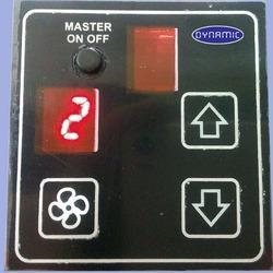 Dynamic Remote Control Switch