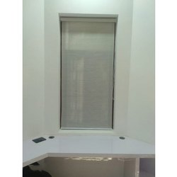Excel PVC Window Roller Blind