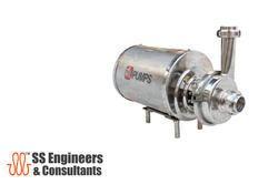 SS Pump 1 hp