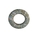 Pvc Color: Blue, Yellow 14/76 House Wire