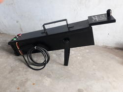 Portable Electrode Oven
