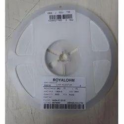 0805S8J022JT5E Royalohm Chip Resistor
