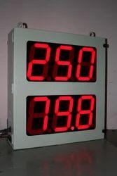 Analogik Siemen Grey Jumbo Display Indicator, Industrial, Laboratory