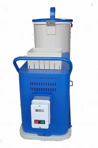 Three Phase Wet & Dry Vacuum Cleaner