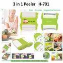 3 in 1 Peeler H 701