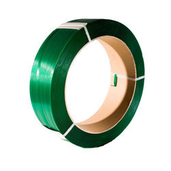 Polyethylene terephthalate Strap Rolls