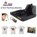 """T Shirt Printing Machine - 15"""" X 15"""""""