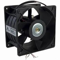 Delta Cooling Fan GFB1248VHW 48V 0.93A -F00 Double Fan