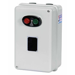 Three Phase Motor Starter, Voltage: 300 to 450 V