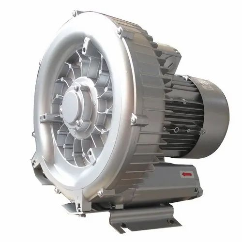 Electric Blower Mild Steel Industrial Air Blower