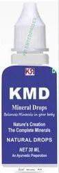 KMD Mineral Drops