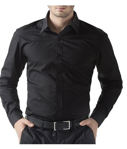 5df131a9bbbc Men's Business Casual Long Sleeves Dress Shirts at Rs 399 /piece ...
