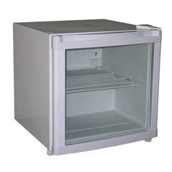 Glass Door Minibar