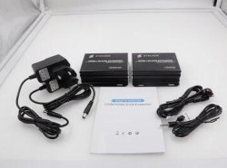 STECKER 150mtr. HDMI Extender