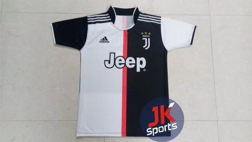 quality design 89a20 4ed85 Juventus Jersey