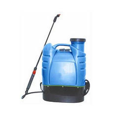 Battery Operated Sprayer, 16 Liter