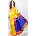 Designer Maheshwari Saree
