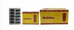 Multitec Cap, Prescription, Jantec Pharma