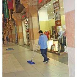 Malls Housekeeping Service