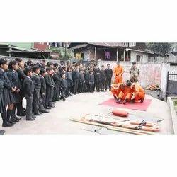 Corporate Disaster Management Training