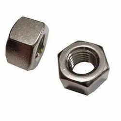 Stainless Steel Heavy Hex Nut