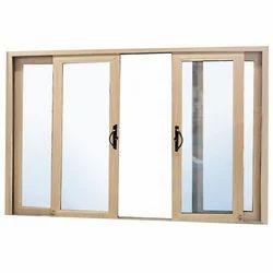 PUF Sliding Doors