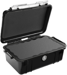 Plastic Electronic Enclosures Cases