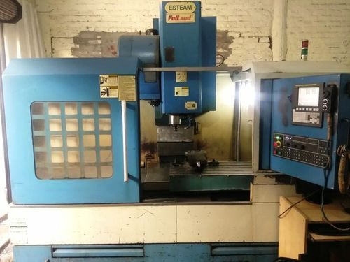 CNC & VMC Milling Machining Center - Fulland FLG 1000 A Used
