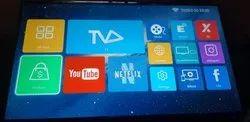 40 Smart 4K Digital LED TV
