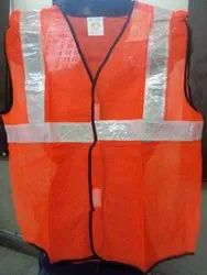 Executive Net Safety Vest