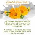 B-Urbon Calendula Floral Water