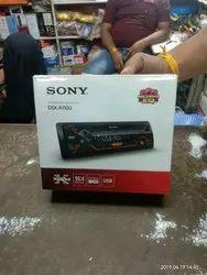Car Sony Audio System