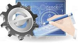 Mechanical CAD Service And Detail Design