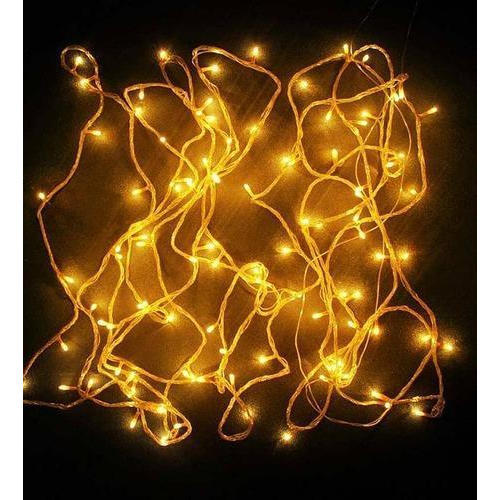 Led Decorative Yellow Serial Light